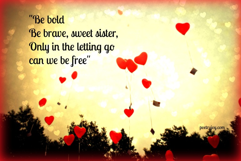 Brave poem PJ file image pin