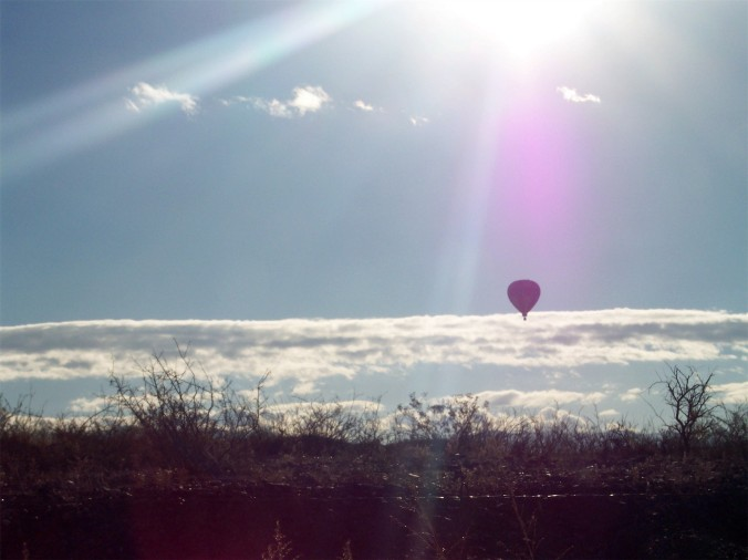 balloon ~ i will rise file image
