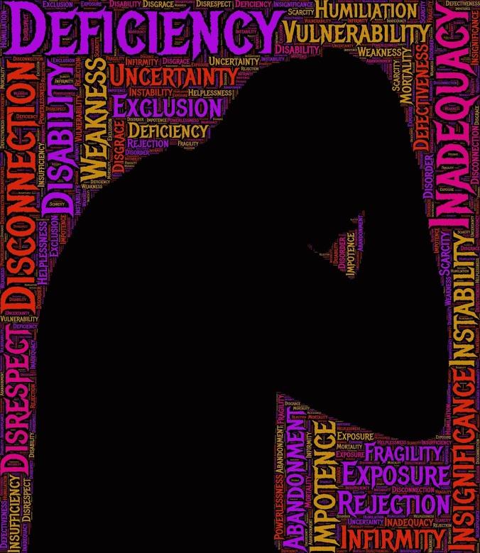 silenced PJ poem image
