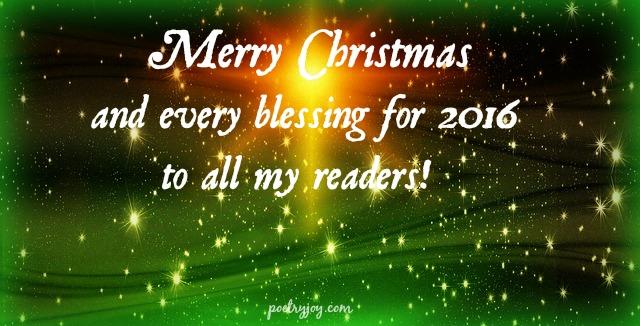 PJ christmas greeting
