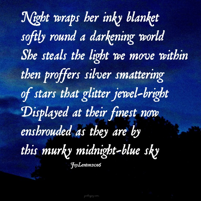 write31days-journeyingintojoy-night-inky-blanket-poem-pin