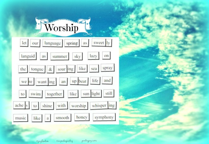 magnetic-poetry-worship-pj