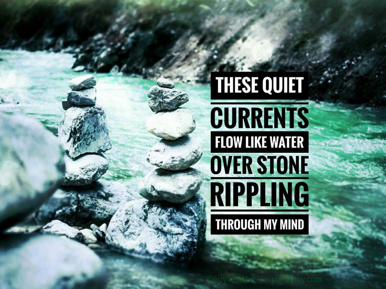 fc7cfbe5b write31days – the daily haiku 11 – flow like water poem   Poetry Joy