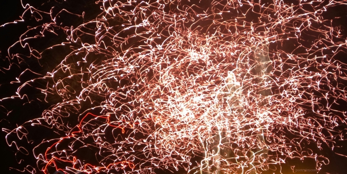 fireworks: an opportunity to experience wonder firsthand - snapshot #2