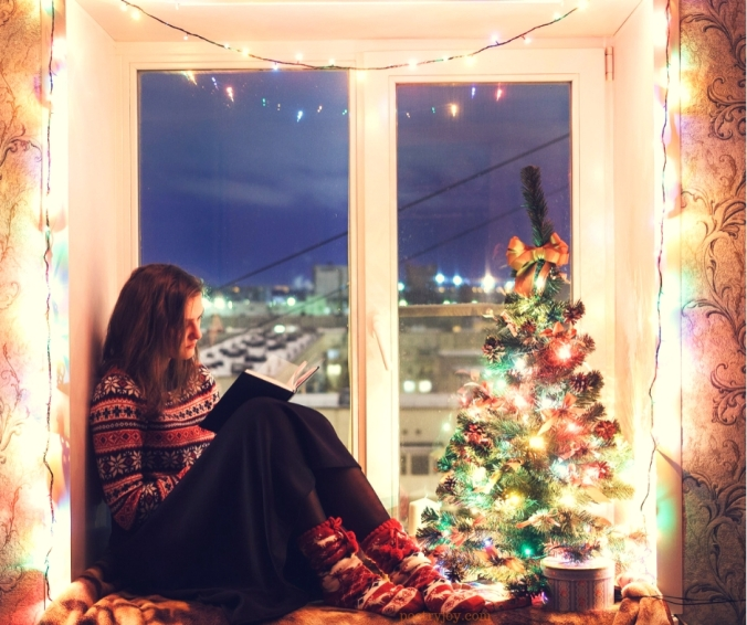 deep - seeking solace, hope and joy during Advent - FMF @poetryjoy.com