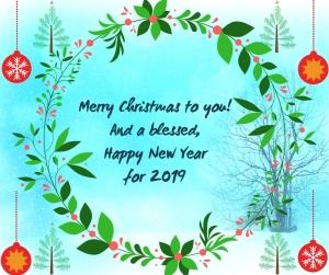 mantle - advent - trees - wreath - Christmas greetings (C)joylenton @poetryjoy.com