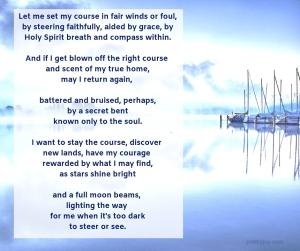 reward - set my course poem excerpt (C)joylenton @poetryjoy.com