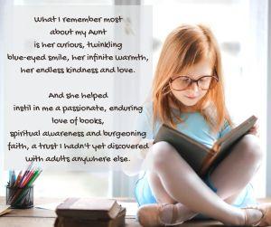 memoir - my aunt poem excerpt (C) joylenton @poetryjoy.com