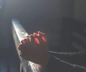 plea - woman praying - for when you are in need of prayer and help @poetryjoy.com